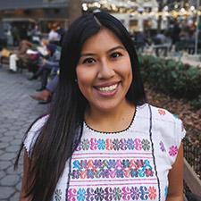 Zuleyma Peralta