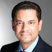 Professor José Luis Morín