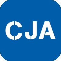 CJA App icon