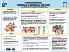 Perceptions of Beauty: The Influence Of Magazines On Body Image