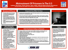Mistreatment Of Prisoners In The U.S.