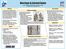 Marriage in Ancient Rome