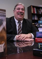 Charles P. Nemeth