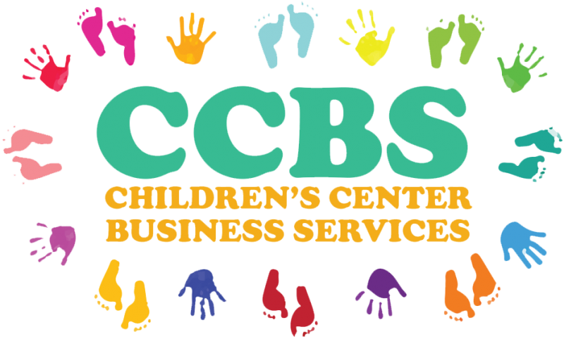 Childrens Center logo.