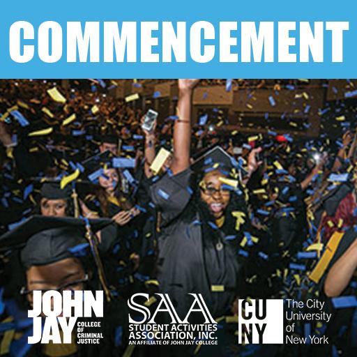 Commencement Flyer