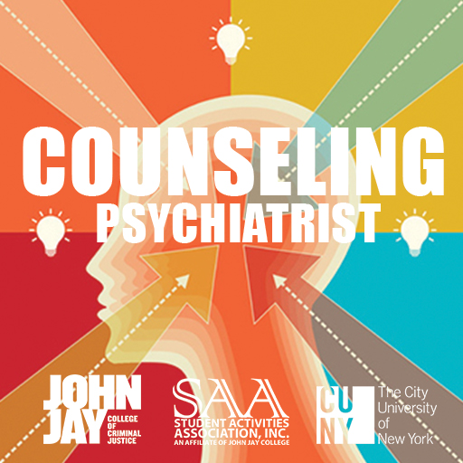 Counseling Psychiatrist flyer