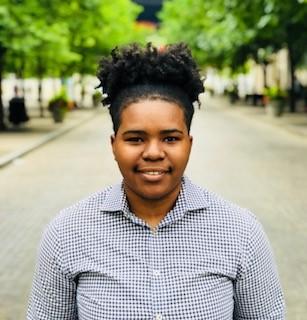 Tiana, Gender Justice Advocate