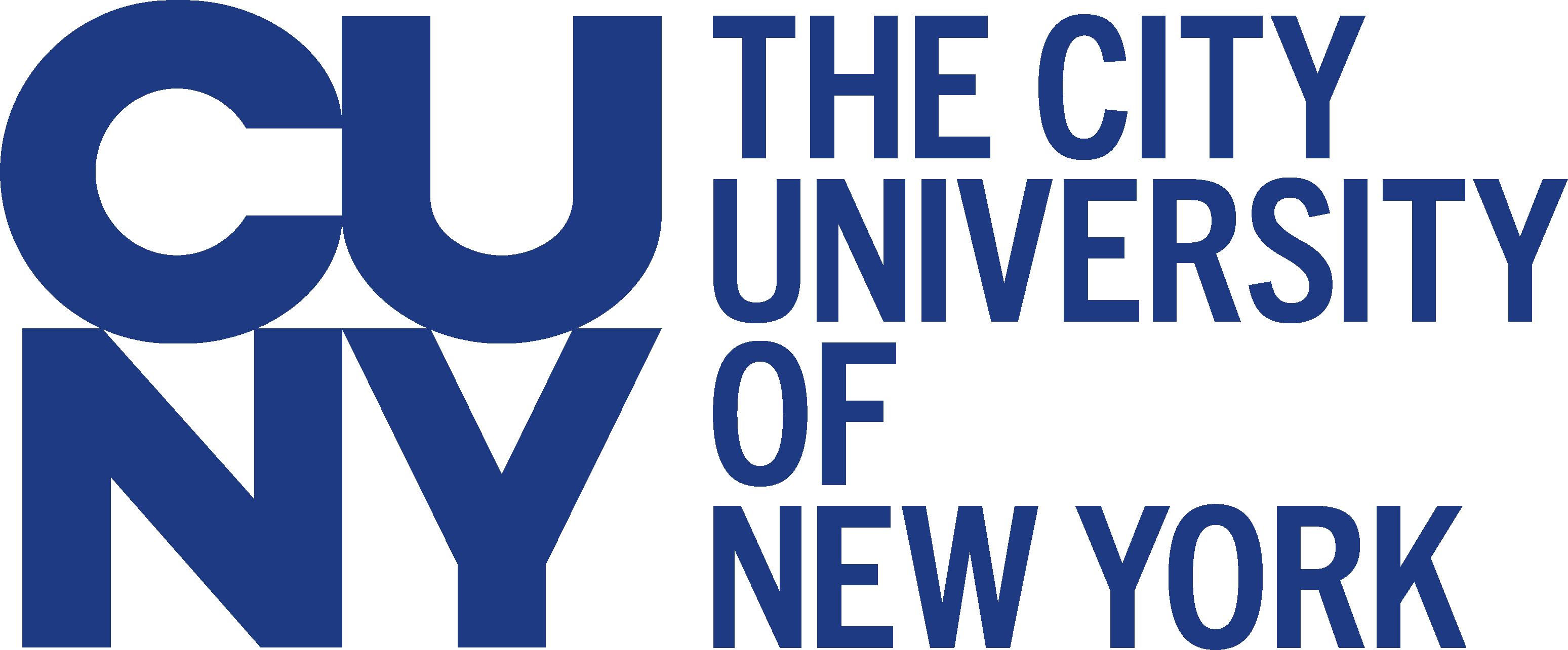 John Jay and CUNY Logos | John Jay College of Criminal Justice