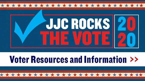 Rock the Vote 2020 Resources and Information