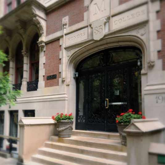 macaulay honors college requirements Macaulay honors college, new york, ny 11404 likes 24 talking about this  3626 were here macaulay is the honors college of the city university of.