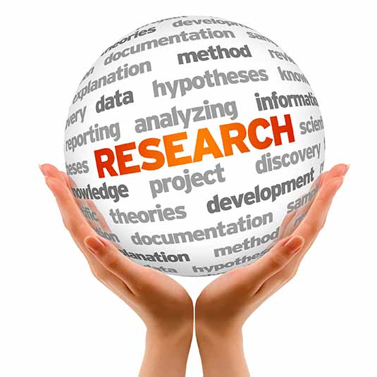 Why Psychologists Do Research