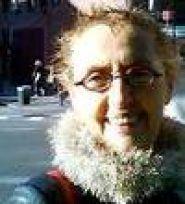 Margaret Escher