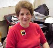 Patricia M. Licklider
