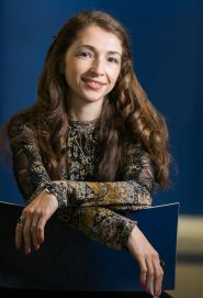 Marina Sorochinski