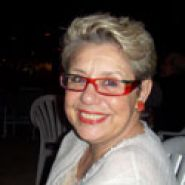 Thalia Vrachopoulos