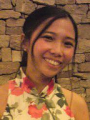 Melissa Wansin Wong