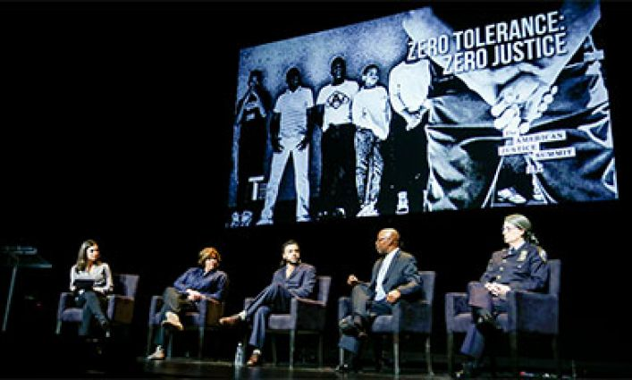 American Justice Summit Draws Leading Voices on Criminal Justice Reform