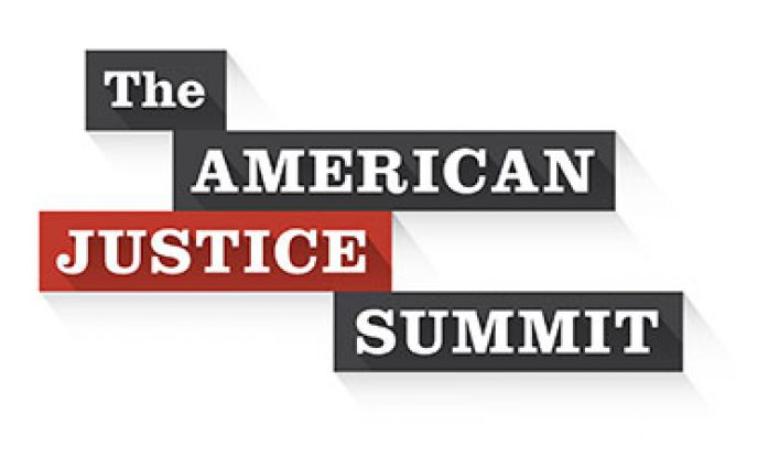 Watch the American Justice Summit!