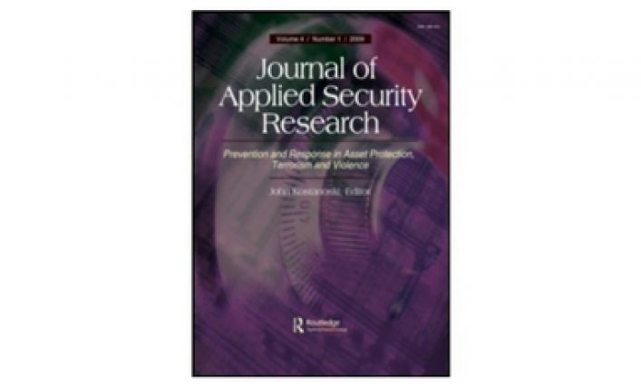 Graduate student research papers