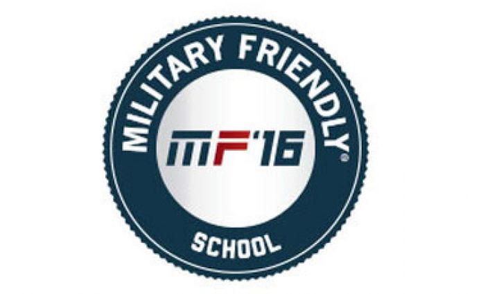 John Jay College of Criminal Justice Named to 2016 Military Friendly® Schools List and Recognized Among Top Online Programs