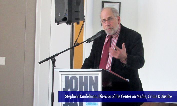 John Jay's Center of Media, Crime & Justice Tackles Fees and Fines
