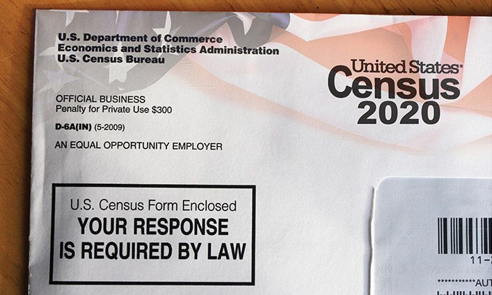 John Jay Increases Voter Registration and Emphasizes The Importance of the 2020 Census