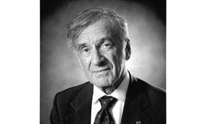 College Mourns Loss of Elie Wiesel