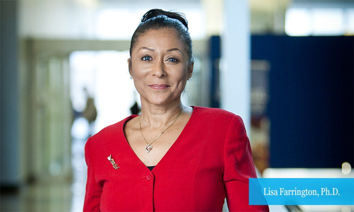 Distinguished Professor Lisa Farrington Illustrates How Art Enriches a Justice-Focused Education