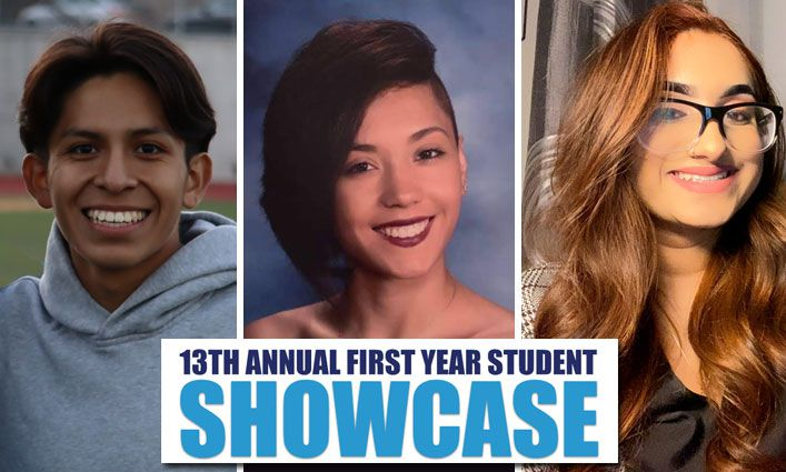 John Jay's Annual First-Year Showcase is an Online Hit