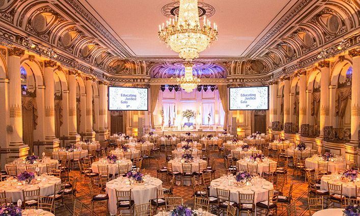 2019 Educating for Justice Gala Raises $1 Million to Support John Jay Students