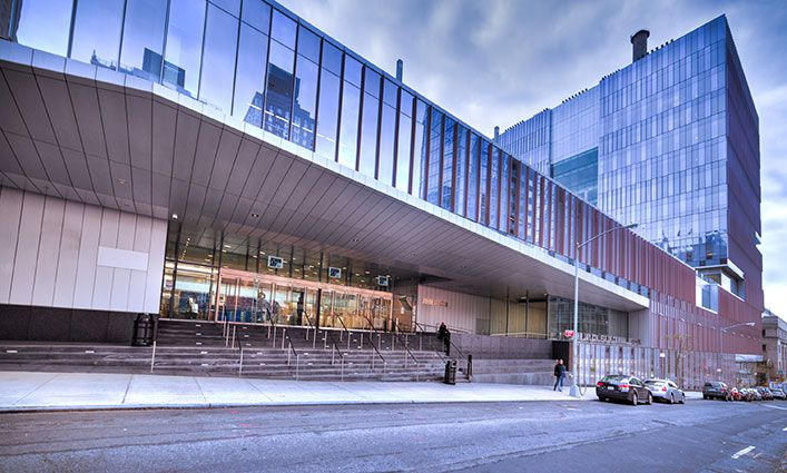 John Jay College Achieves High Rankings in 2020