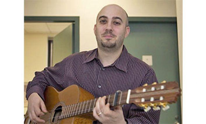 Musician, Composer, Scholar Ben Lapidus Honored for Latin Jazz Lifetime Achievement