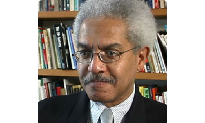Book Collection of Late Historian Manning Marable Donated to John Jay's Prison-to-College Pipeline Program