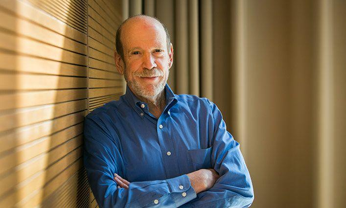 National Academy Of Medicine Elects Historian Gerald Markowitz