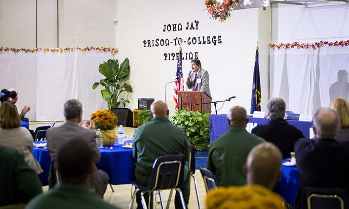 At Otisville, the Prison-To-College Pipeline Is Expanding Educational Opportunity for Students Both Inside And Out