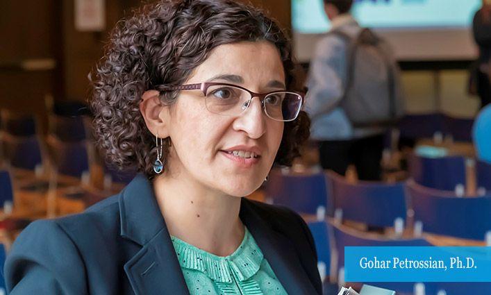 Gohar Petrossian's Book Talk Examines the Factors that Make Illegal Fishing Possible