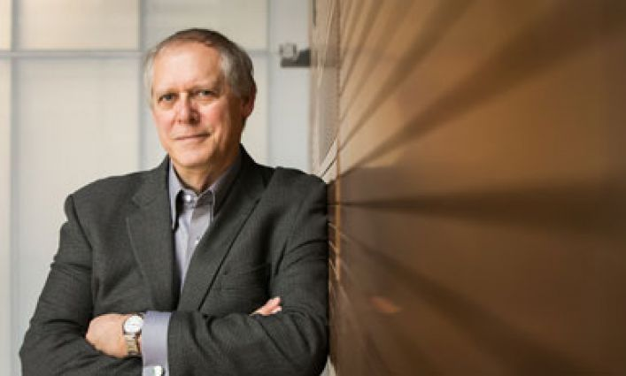 Henry Pontell Is John Jay's Newest Distinguished Professor