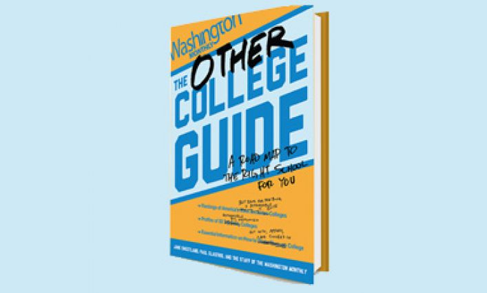 """John Jay College Ranked #4 in the """"Best Bang for the Buck"""" Northeast Rankings in Washington Monthly's """"The Other College Guide"""""""