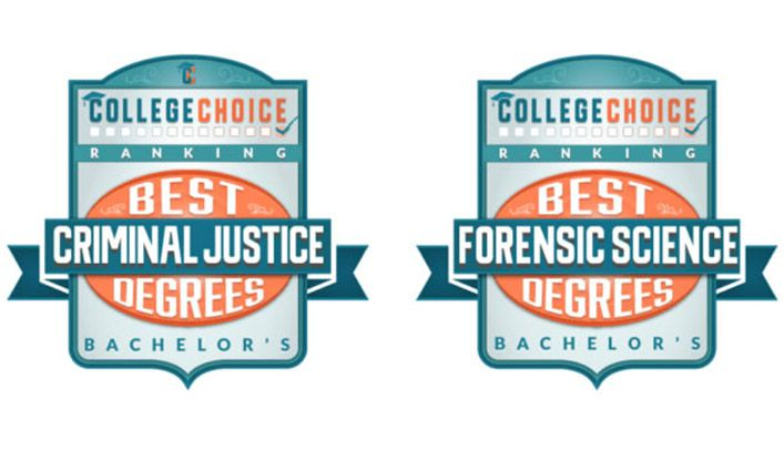 John Jay's Criminal Justice and Forensic Science Programs are Ranked Top in the Country