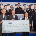 John Jay College Announces National Ethnic Coalition of Organizations Scholarship in Memory of NYPD Detectives Rafael Ramos and Wenjian Liu