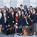 John Jay's Model United Nations Team Reaps Top Awards at 2017 National Model U.N. Conference.