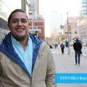 NYPD Officer Benjamin Beiro Jr. '11 Saves A Marathon Runner's Life