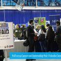 Fall 2019 Career and Internship Fair Unlocks Career Opportunities
