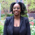 Assistant Professor Veronica Johnson named a 2019 ELEVATE Fellow