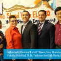 John Jay's LLS Department Hosts a Lecture on the El Paso Tragedy and the United States' Painful Anti-Latinx History