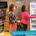 Support Spotlight: John Jay's Food Pantry Feeds Students and Their Families