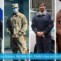 Graduating While Saving Lives During Coronavirus
