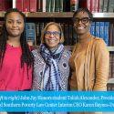 Honors 2020 Alabama Civil Rights Trip: A Conversation with John Jay President Karol V. Mason