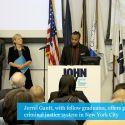 John Jay Celebrates 'Inside Criminal Justice' Graduates