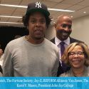 Jay-Z And Meek Mill Launch REFORM Alliance at John Jay College